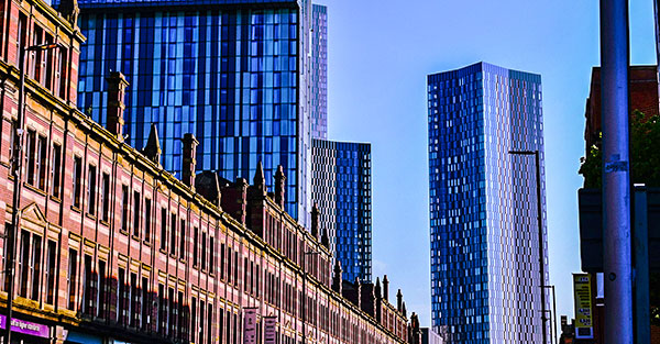 Manchester Deansgate MCA